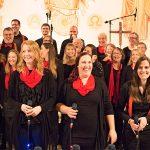 Konzertreise 2018 - Steinenstadt